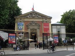 Musée du Luxembourg Paris